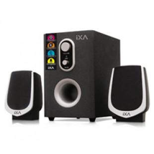 Mercury IXA 290 Speakers (SP000014) price in Pakistan