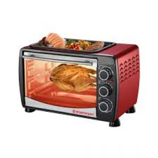 Westpoint Oven Toaster & Hot Plate WF-2400RD - 24 LTR price in Pakistan