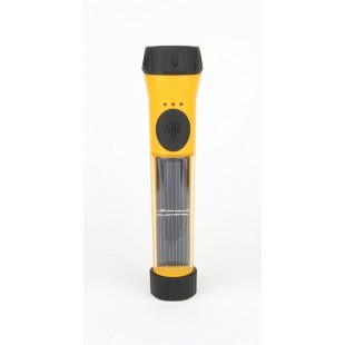 Eco Solar Charged LED Torch  price in Pakistan