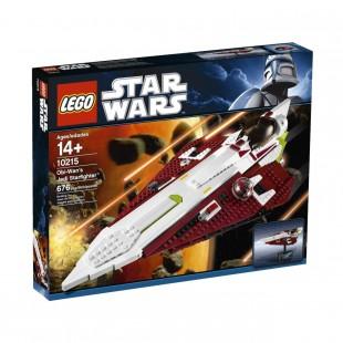 Obi-Wan's Jedi Starfighter V46 price in Pakistan