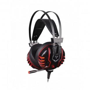 A4Tech M615 Knight Hifi Gaming Headset price in Pakistan