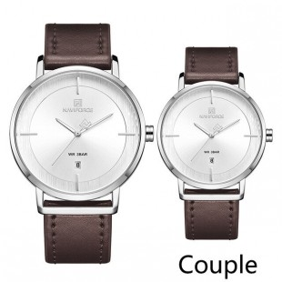 Naviforce Couple Edition Watch 2019 (NF-3009)-2 price in Pakistan