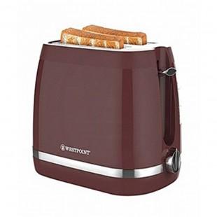 Westpoint 2 Slice Toaster (WF-2589) price in Pakistan