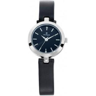 Titan Karishma Women's Watch Black (2598SL01) price in Pakistan