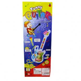 Funny Music Guitar price in Pakistan
