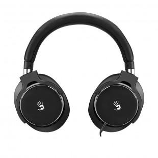 A4Tech Bloody M550 Dynamic HiFi Over-Ear Gaming Headphone Black/Grey price in Pakistan