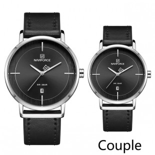 Naviforce Couple Edition Watch 2019 (NF-3009) price in Pakistan