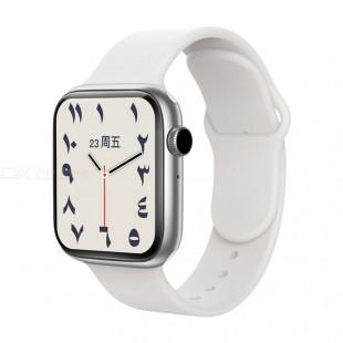 X16 Smart Watch 44mm 1.75inch Full Touch-Screen IP67 Waterproof price in Pakistan