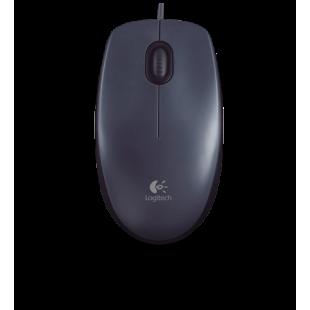Logitech Mouse M90  Black price in Pakistan