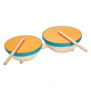Plantoys Double Drum PT6425 price in Pakistan