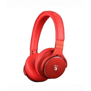 A4Tech Bloody M510 Dynamic HiFi On-Ear Gaming Headphone Red price in Pakistan
