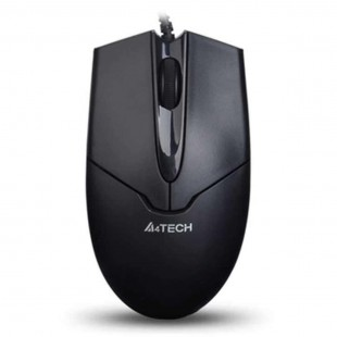 A4Tech Optical Mouse Black (OP-550NU) price in Pakistan