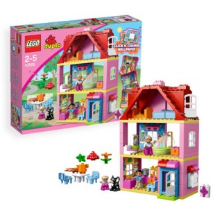 Plantoys Play House PT7600 price in Pakistan