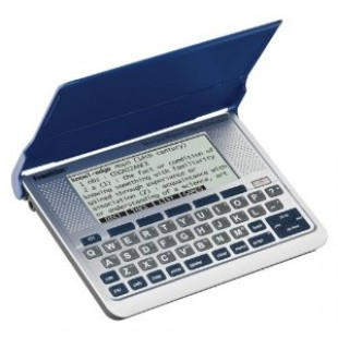 Franklin MWS-1940 Speaking Dictionary price in Pakistan