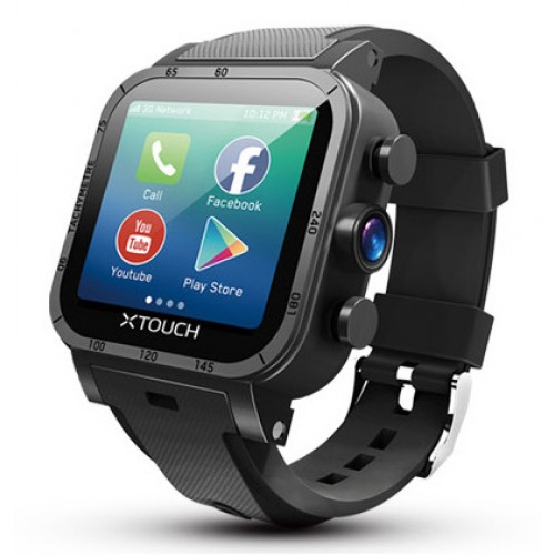 XTouch Wave Android Smart Watch price in Pakistan 785c18e466ec