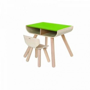 Plantoys Table & Chair PT8700 price in Pakistan