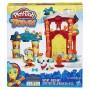 Hasbro Play-Doh Town Firehouse PD-B3415EU40