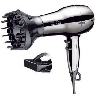 Remington TI 2000 HAIR Essentials Volume&shine Hair Dryer price in Pakistan