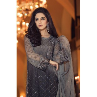 Maria.B MBROIDERED Collection (Unstitched) BD: 8 price in Pakistan