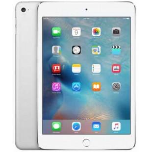 """Apple iPad Mini 4 - 16GB 2GB 8MP Camera (7.9"""") Retina display Wi-Fi + 4G Silver price in Pakistan"""