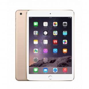 """Apple iPad Mini 3 - 16GB 2GB 8MP Camera (7.9"""") Retina display Wi-Fi+4G GOLD price in Pakistan"""