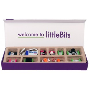 LittleBits Base Kit price in Pakistan