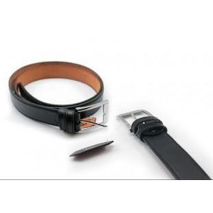 Black SA-002 Belt price in Pakistan
