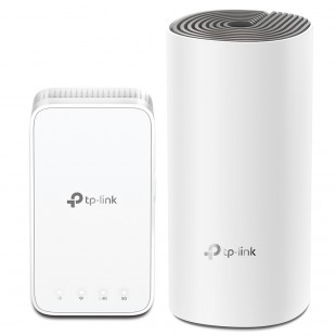 TP-LINK AC1200 Whole Home Mesh Wi-Fi System Deco E3(2-Pack) price in Pakistan