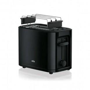 Braun PurEase Toaster Black (HT-3010) price in Pakistan