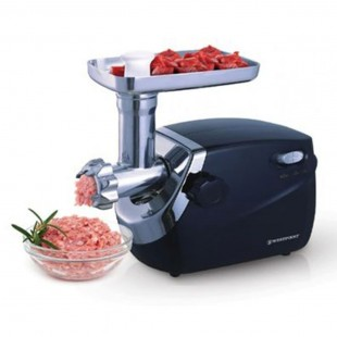 Westpoint Deluxe Meat Grinder (WF-3040) price in Pakistan