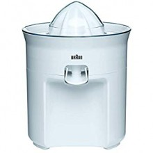 Braun Tribute Collection Citrus Juicer (CJ-3050)