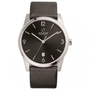 Obaku Men Watch (Black) V169GDCBRB price in Pakistan