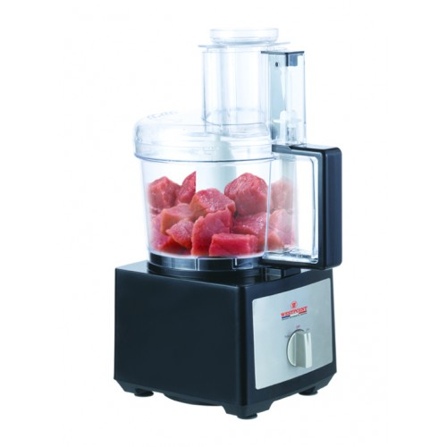 West Point Chopper with vegetable cutter with powerful motor WF-498
