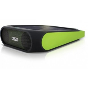 Eton All-Terrain Portable Solar Wireless Sound System (Green) price in Pakistan