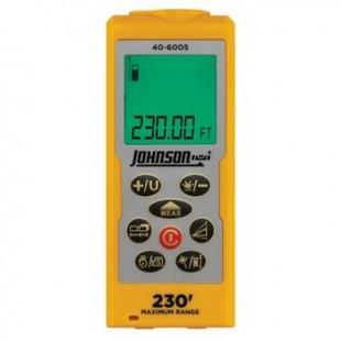 Johnson Level Laser Distance Measuring Tool 40-6005 price in Pakistan