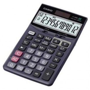 Casio JJ-120D 12 Digits Calculator price in Pakistan