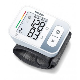 Digital Blood Pressure Monitor BC 28 price in Pakistan