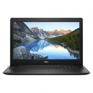 Dell Inspiron 3580 Laptop, 8GB RAM, 1TB HDD, Intel Core i5-8265U, 2GB AMD Radeon 520 Graphic Card, 15 Inch HD Display, Win 10, Black price in Pakistan
