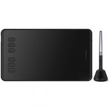 Huion Inspiroy H640P Graphics Drawing Tablet With Pen