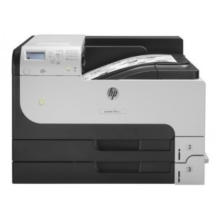 LASERJET ENT 700  M712DN PRINTER A3 - Up to 40ppm - Duty Cycle Monthly: 100000 Pages CF236A price in Pakistan