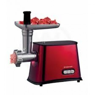 Westpoint Meat Mincer Red (WF-3260) price in Pakistan