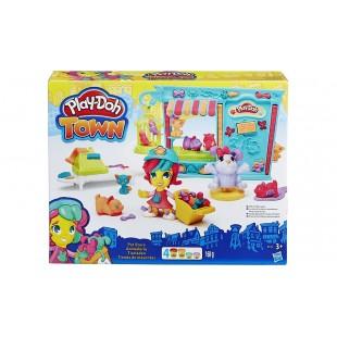 Hasbro Play-Doh Town Pet Store PD-B3418EU40 price in Pakistan