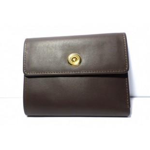 Brown Front Lock Mini Wallet LW 4864 price in Pakistan