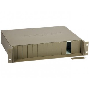 TP Link 14-Slot Rackmount Chassis TL-MC1400 price in Pakistan