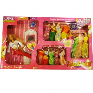Fashion Dolls price in Pakistan