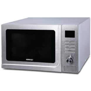 Homage Microwave Oven (HDG-3410SS) price in Pakistan