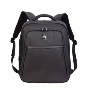 Delsey OMEGA Backpacks 2 CPT (3439620)  price in Pakistan
