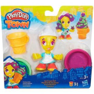 Hasbro PD-B5960EU40 Play Doh Town Figure price in Pakistan