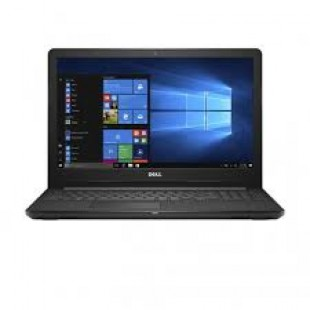 Dell Inspiron 15 3000 Series Core i5 8th Gen 4GB 1TB Radeon R5 M430 Laptop (3576) - Without Warranty price in Pakistan