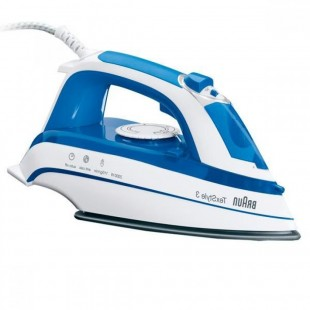 Braun Tex Style Steam Iron (TS-355-A) price in Pakistan
